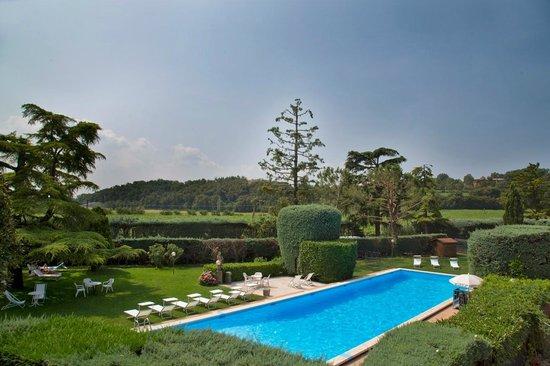 Hotel Veronello : main pool