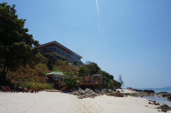 Mountain Resort Koh Lipe: hotel