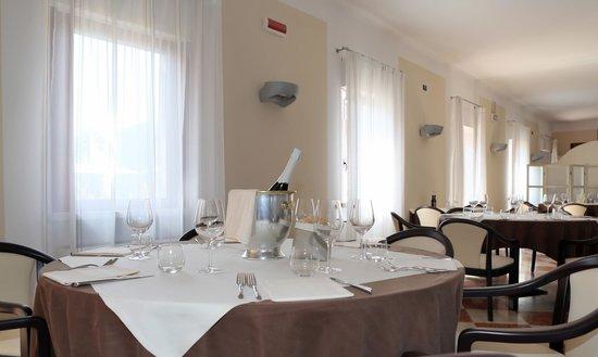 Hotel Veronello: ristorante