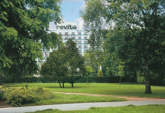 revita-Das Verwohnhotel