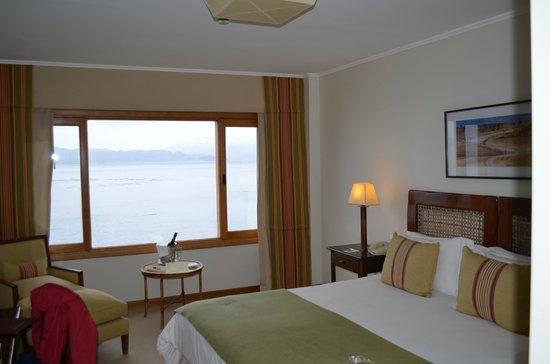 Los Cauquenes Resort & Spa: habitacion