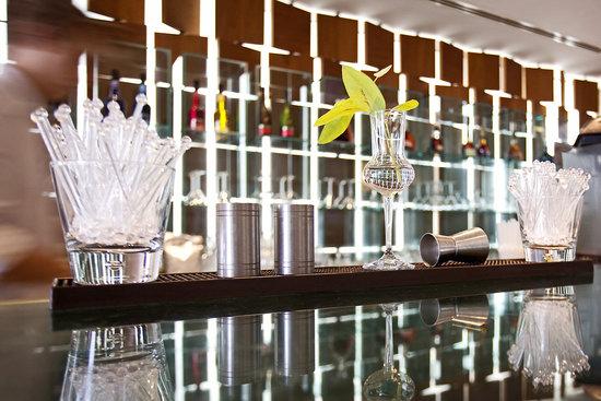 Londa Hotel : Caprice Bar