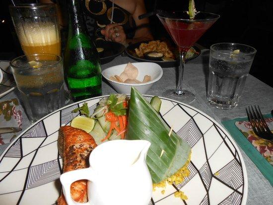 Balique Restaurant: Yum