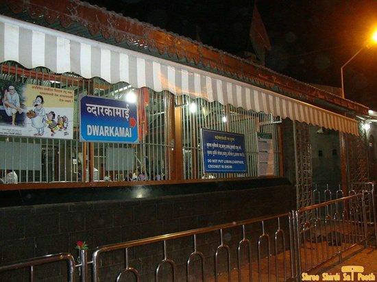 Dwarkamai Masjid