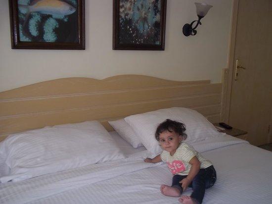 Grand Rotana Resort & Spa : room