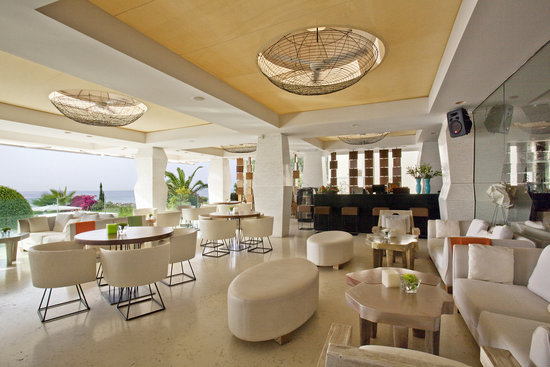 Londa Hotel: Terrace Bar