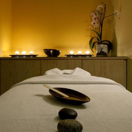 Londa Hotel: Spa Treatment Suite