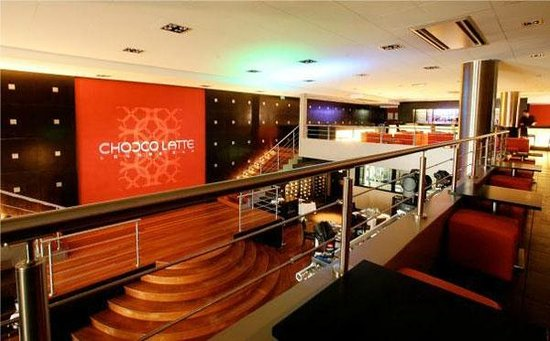 Hotel Tahiti Nui : salle de restaurant