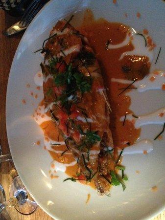 TUK TUK : Thai Street Food : Dorade