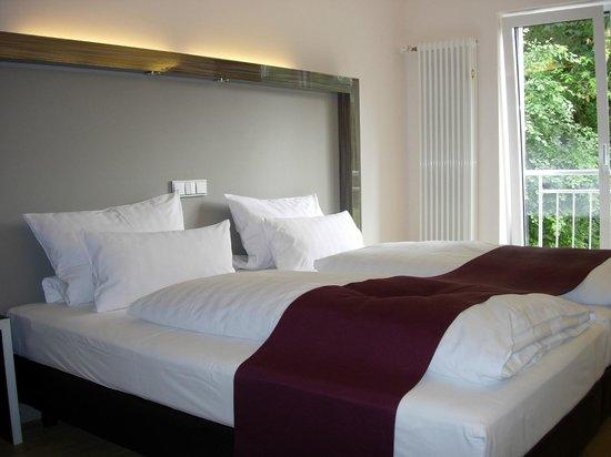 Hotel Wilhelmshöhe: 2-persoonskamer