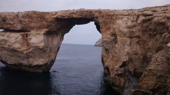 Buddies Dive Cove: Azure Window