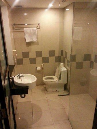 Dekuta Hotel : Clean