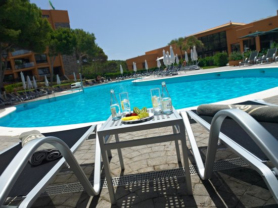 Protur Turo Pins Hotel & Spa: Piscina - Swimming Pool