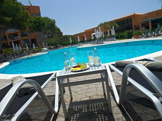 Protur Turo Pins Hotel: Piscina - Swimming Pool