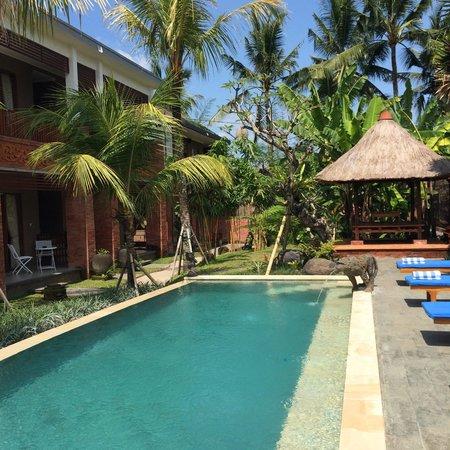 Villa Prasanthi
