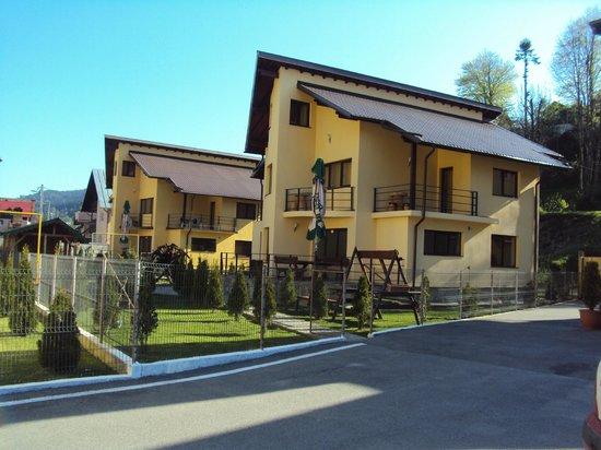 Complex Turistic Mona: Villa