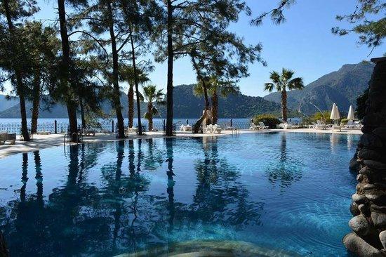 Grand Yazici Marmaris Palace Hotel Turkey