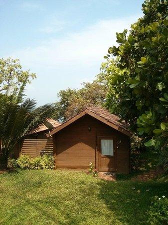 Stonewater Eco Resort : cottage