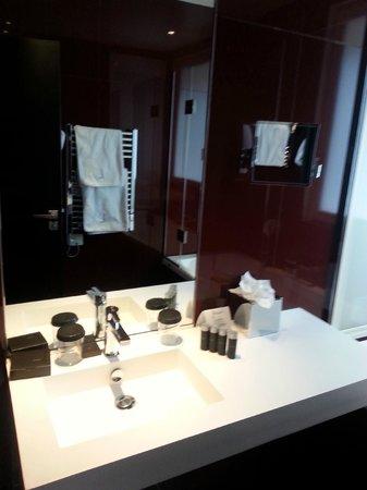 Hotel Félicien by Elegancia : Salle de bain