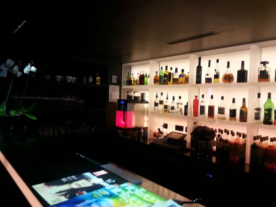 Hotel Félicien by Elegancia : Le Bar