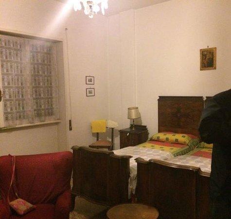 Casa del Sole: Zimmer (2)