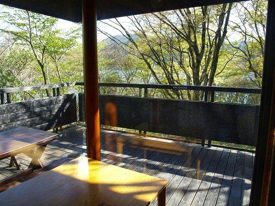 Ashinoko Camp Mura: コテージ