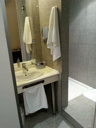 Ivbergs Premium: bathroom, shower