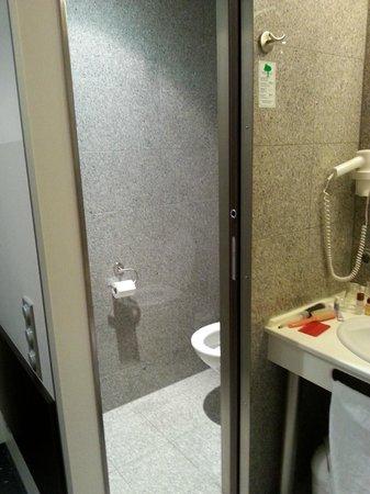 Ivbergs Premium: bathroom, wc