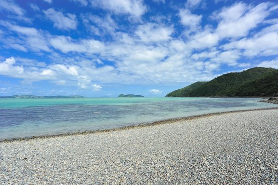 an overview of the australian islands whitsundays The whitsundays are made up of 74 island wonders, on the beautiful tropical  coast of queensland, australia right in the heart of the great barrier reef, a visit .