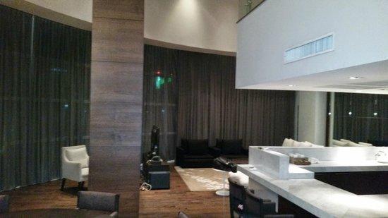 S31 Sukhumvit Hotel: Penthouse