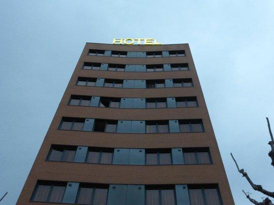 Hotel SB Express Tarragona: esterno