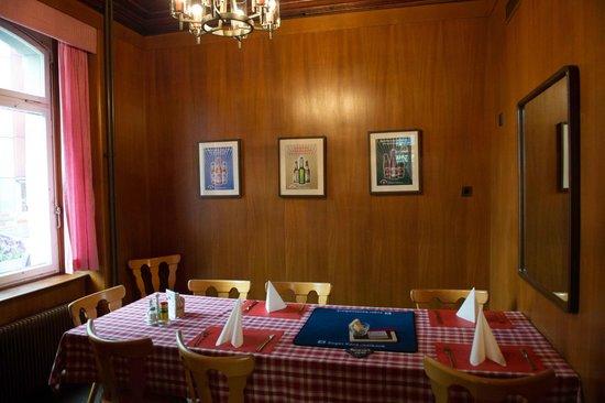 Restaurant Bären Zug