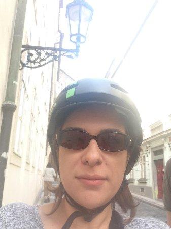 Prague On Segway, on E-Scooter, on Quad : Prête