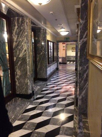 The Westin Europa & Regina, Venice : Lobby