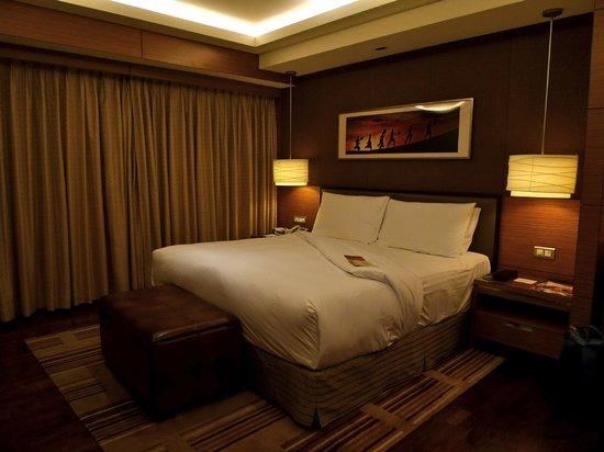 InterContinental Saigon Hotel: Bedroom