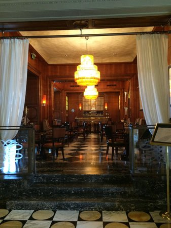 The Westin Excelsior Florence : Lobby
