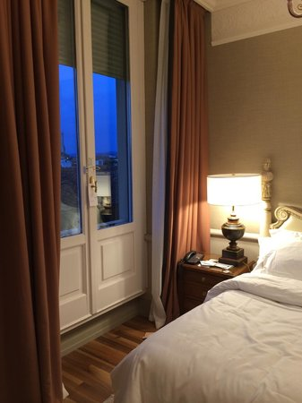 The Westin Excelsior Florence: Room