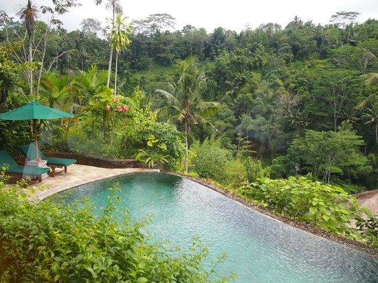 The Royal Pita Maha: Private Pool