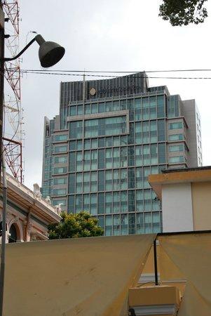 InterContinental Saigon Hotel: Intercontinental Asiana