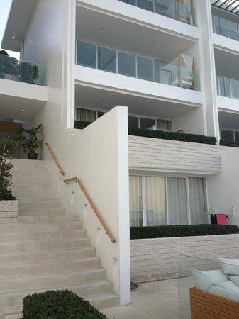 Code : The balconies