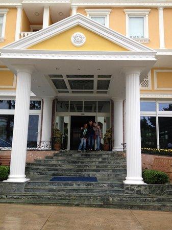 Antik Garden & Antik Hotel