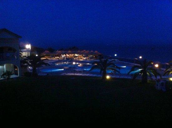 Corfu Sea Gardens: Pool View