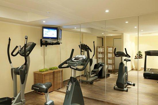 NH Magdeburg: Gym