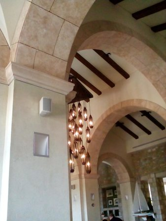 The Westin Resort, Costa Navarino: lobby