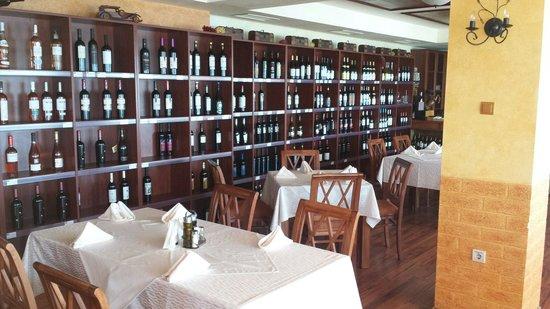 Restaurant Hemingway: 4