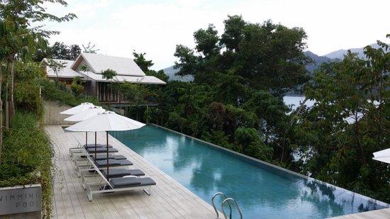 Belum Rainforest Resort : swimming pool