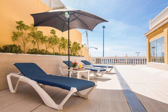Hotel porto calpe updated 2017 reviews price - Porto calpe hotel ...