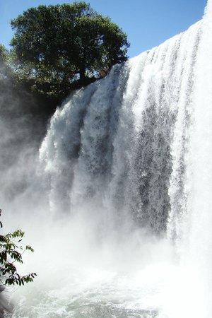 Cachoeira Da Fumaca: Cachoeira da Fumaça - Município de Almas-TO