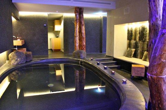 CenterHotel Thingholt: Indoor pool?