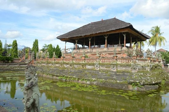 Klungkung Temple: Klungung Temple